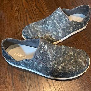 Olukai Nohea Mesh Men's slip on shoe size 11.5